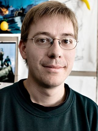 Jacob Marner