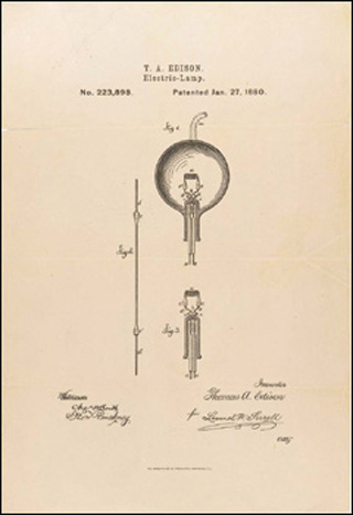 Create or Perish - The Case for Inventions and Patents
