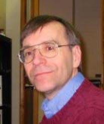 David J. Eck
