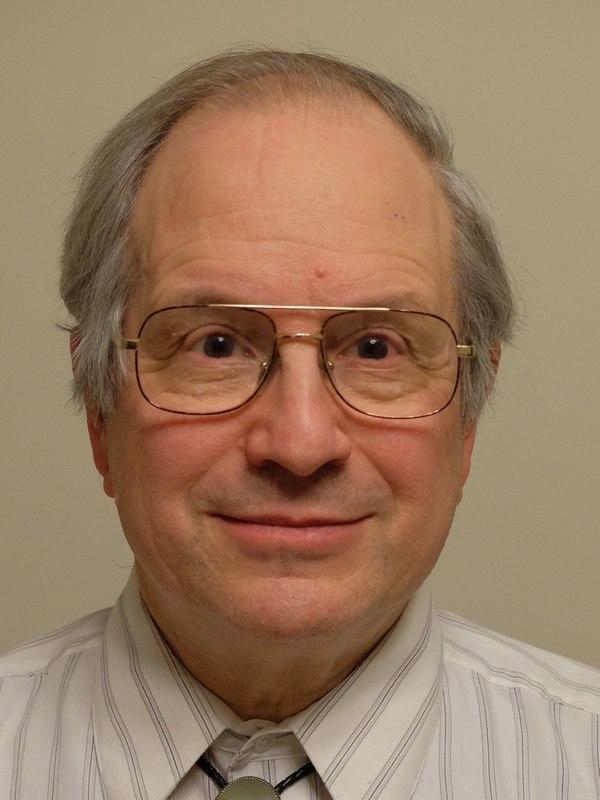 Gerald Jay Sussman