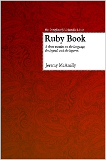 [Sign-up required] Mr. Neighborly's Humble Little Ruby Book