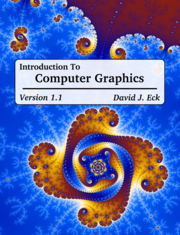 Introduction to Computer Graphics, Version 1.1