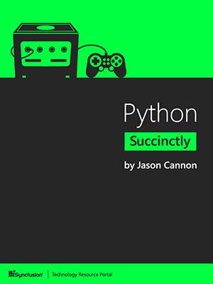 Python Succinctly