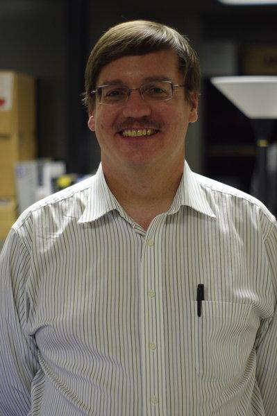 Ed Jorgensen