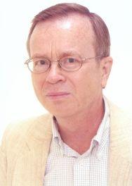 Bradley Kjell