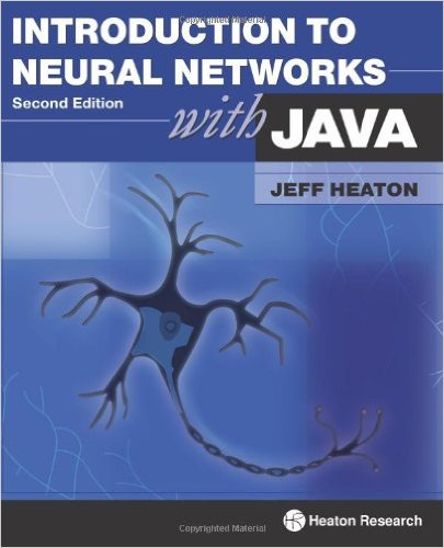 [No longer freely available] Introduction to Neural Networks with Java