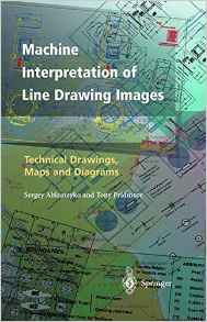 Machine Interpretation of Line Drawings