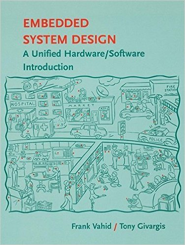 Embedded System Design: A Unified Hardware/Software Approach