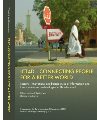 ICT4D – Connecting People for a Better World