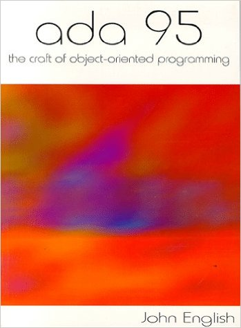 Ada 95: The Craft of Object-Oriented Programming