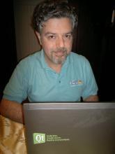 Alan Ezust