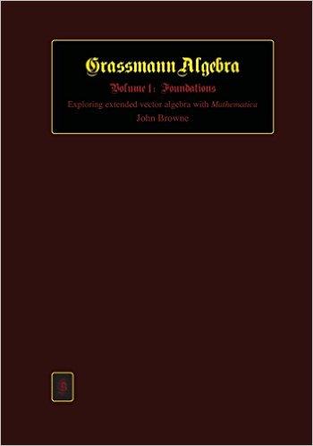 Grassmann Algebra