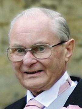 John Larmouth