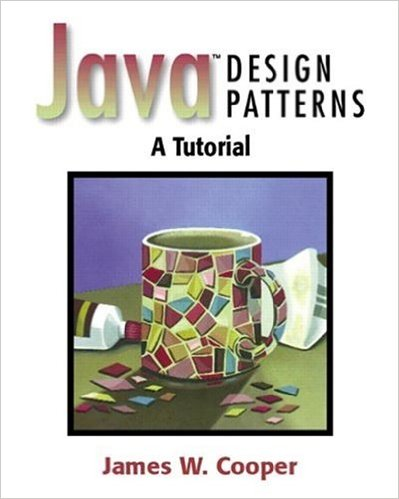 The Design Patterns: Java Companion