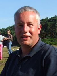 J. Michael Spivey