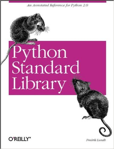 [No longer freely accessible] Python Standard Library