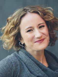 Danah Michele Boyd