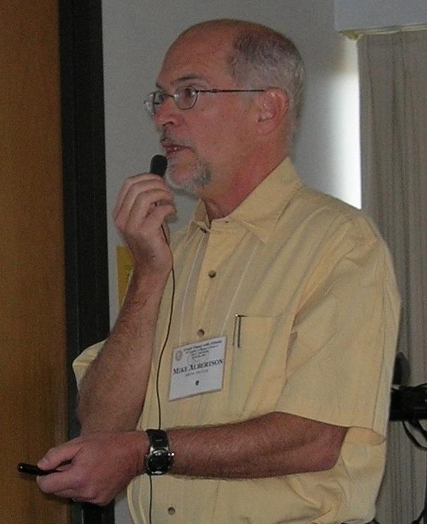 Michael O. Albertson