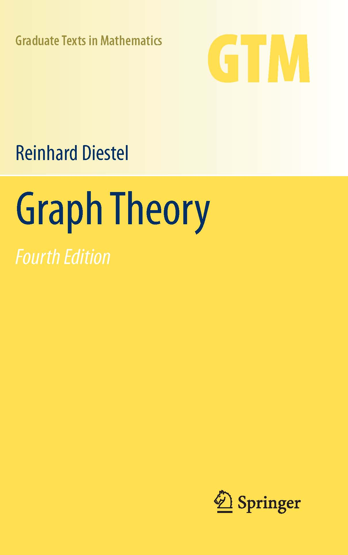 Graph Theory, 3rd Edition