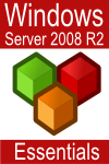 Windows Server 2008 Essentials