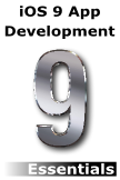 iPad iOS 5 Development Essentials