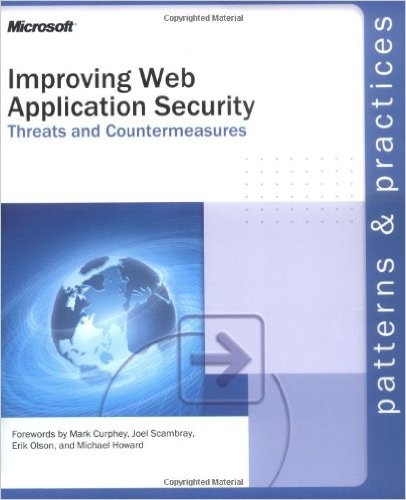 Improving Web Application Security: Threats and Countermeasures