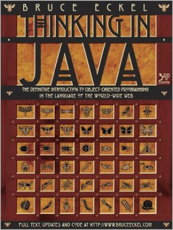 Thinking in Java, 3rd Edition