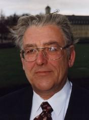 Gerhard Goos