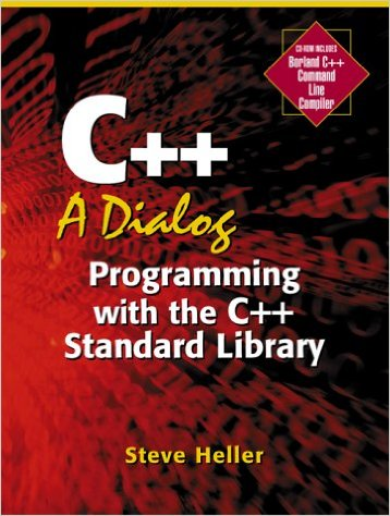 C++: A Dialog (formerly: Who's Afraid of C++?)