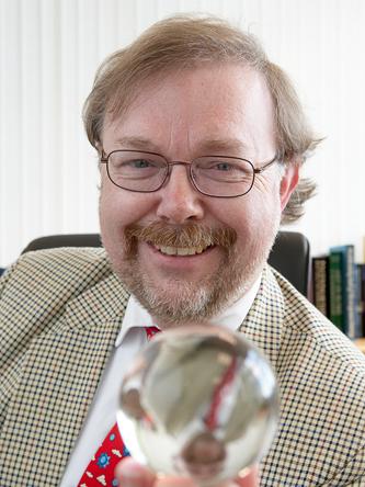 John V. Tucker