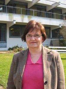 Katalin Vesztergombi