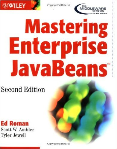 Mastering Enterprise JavaBeans, 2nd Edition