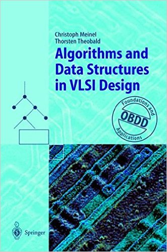 Algorithms and Data Structures in VLSI Design