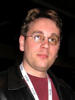 Mark Pilgrim