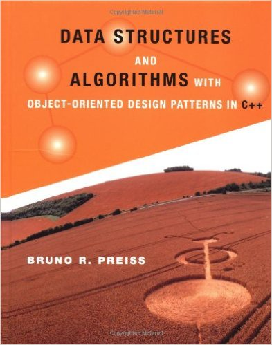 Data Structures And Algorithms With Object Oriented Design Patterns In C