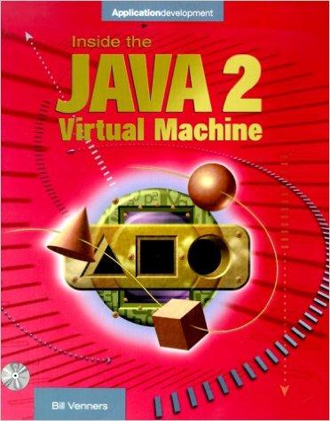 Inside The Java Virtual Machine, 2nd Edition