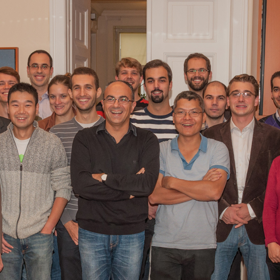 Distributed Systems Group