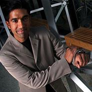 Vivek K Goyal