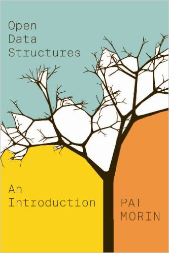 Open Data Structures (in Java)