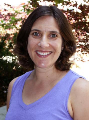 Christine J. Alvarado