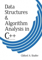 Data Structures & Algorithm Analysis in C++ (Edition 3.2.0.10)