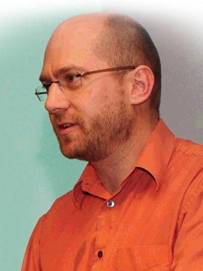 Rob J. Hyndman