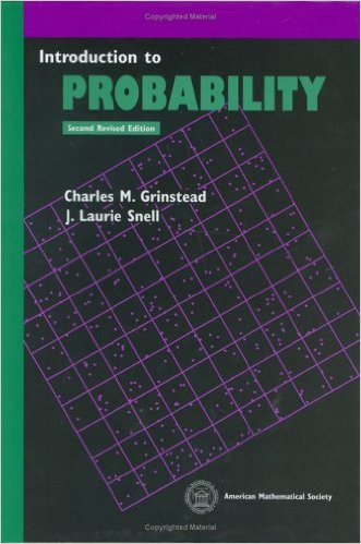 Introduction to Probability, 2nd Rev edition