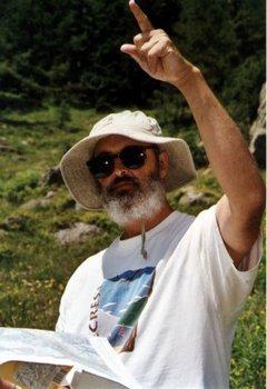 Charles M. Grinstead