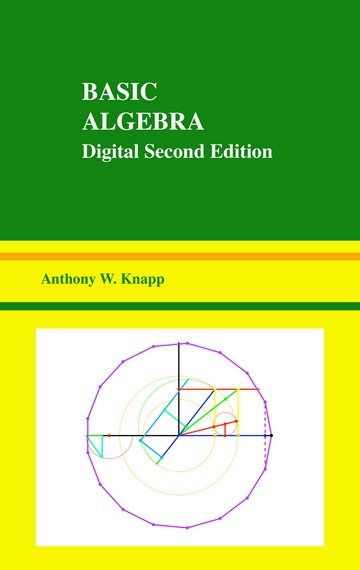 Basic Algebra, Second Edition