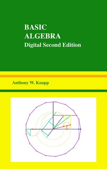 Basic Algebra, Second Edition