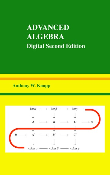 Advanced Algebra, Second Edition