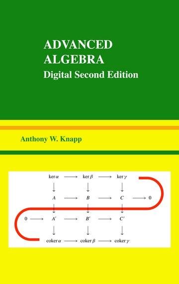 Advanced Algebra, Second Edition