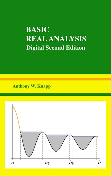 Basic Real Analysis, Second Edition