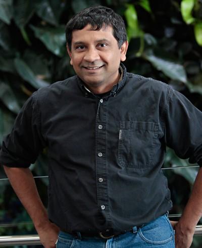 Anil Maheshwari